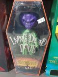MEZCO LIVING DEAD DOLLS Lost in Oz WALPURGIS as THE WITCH Emerald VARIANT
