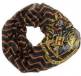 Accessories--Harry Potter - Hogwarts Infinity Scarf
