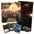 Board Games--Firefly - The Game Kalidasa Rim Space Expansion