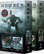 Card Games--Hawken - Real Time Card Game