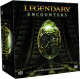 Card Games--Legendary Encounters - An Alien Deck-Building Game
