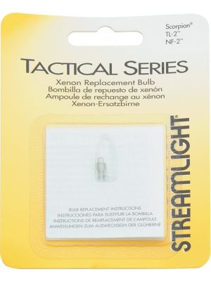 Streamlight--Scorpion Replacement Bulb