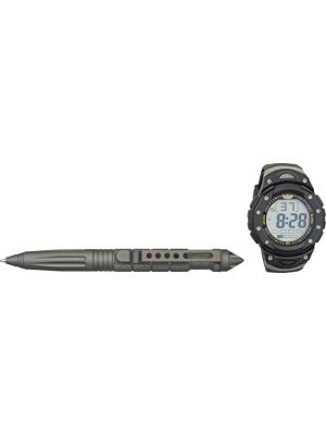 UZI--Tactical Pen and Watch Combo