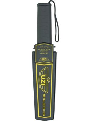 UZI--Hand Held Metal Detector Wand