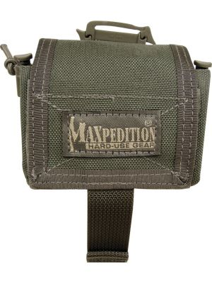 Maxpedition--Rollypoly Foliage Green