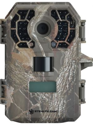Stealth Cam--Infrared Scouting Camera