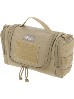 Maxpedition--Aftermath Compact Toiletry Bag