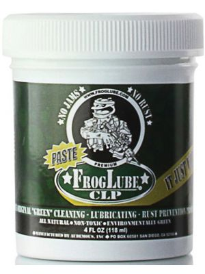 FrogLube--CLP Paste 4 oz