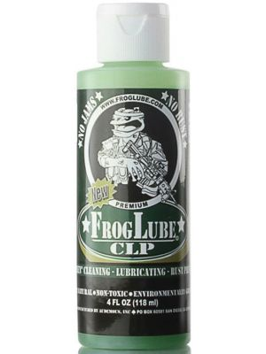 FrogLube--CLP Liquid 4 oz