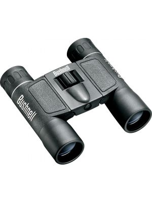 Bushnell--10x25mm Binocular Black