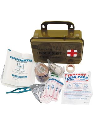 Elite First Aid--First Aid Kit General Purpose