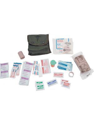 Elite First Aid--First Aid Kit Individual