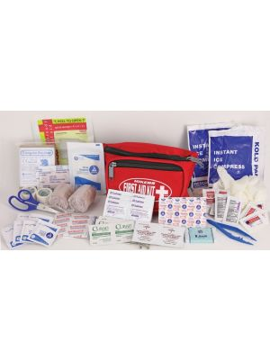 Elite First Aid--First Aid Kit Hiker