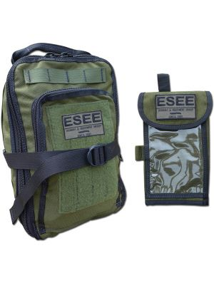 ESEE--Advanced Survival Kit With OD