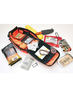 ESEE--Advanced Survival Kit With Ora