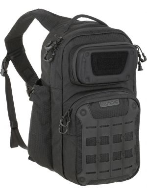 Maxpedition--GRIDFLUX Sling Pack Black