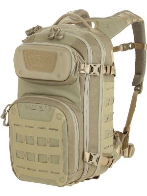 Maxpedition--RIFTCORE Backpack Tan