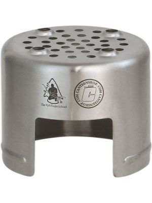 Pathfinder--Stainless Bottle Stove