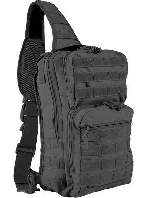 Red Rock Outdoor Gear--Large Rover Sling Pack - Black
