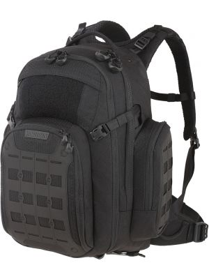 Maxpedition--AGR TIBURON Black