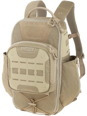 Maxpedition--AGR LITHVORE Tan