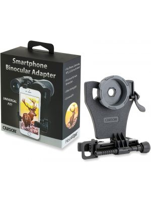 Carson Optics--HookUpz Smartphone Bin Adapter