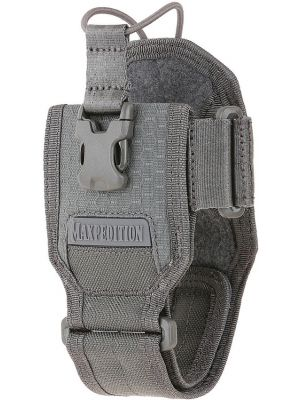 Maxpedition--AGR RDP Radio Pouch Gray
