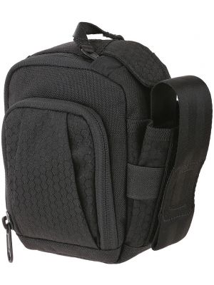 Maxpedition--AGR Side Opening Pouch Black