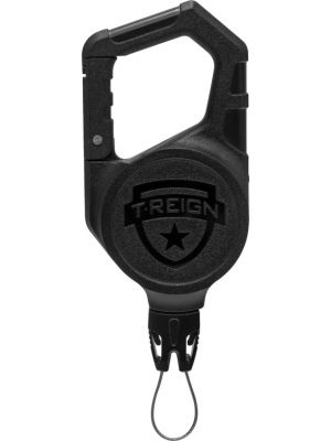 T-Reign--Integrated Carabiner Xtreme