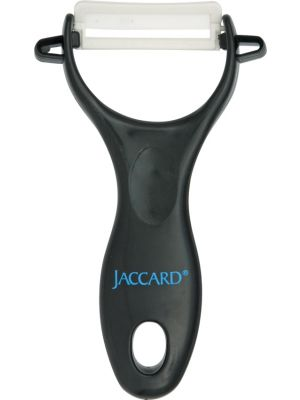 Jaccard--Vegetable and Fruit Peeler