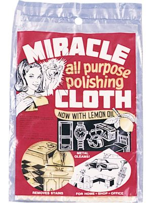 Miracle Cloth--Miracle Cloth