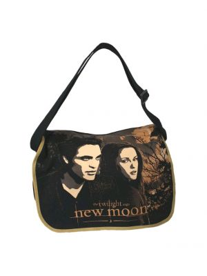 NECA--The Twilight Saga: New Moon - Bag Messenger Edward & Bella