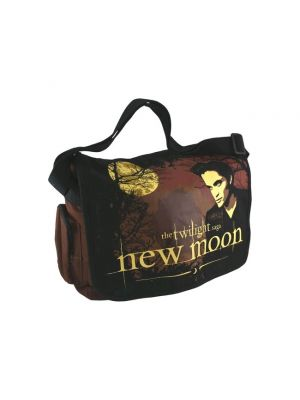 NECA--The Twilight Saga: New Moon - Bag Messenger Edward & Moon