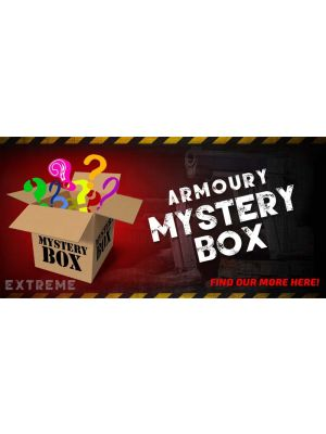 Armoury Mystery Box  Extreme Limited Release