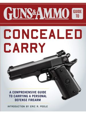 Books--Guide to Concealed Carry