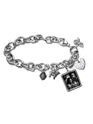 NECA--Twilight - Jewellery Charm Bracelet Edward & Bella