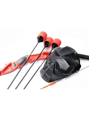 WoArchery Battle Set - Red