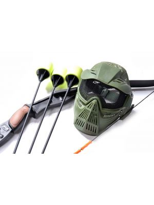 WoArchery Battle Set - Green