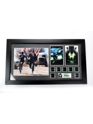 GREEN HORNET - 7 CELL DISPLAY