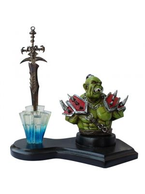 Warcraft Thrall letter opener