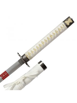 GI Joe: Rise of the Cobra Storm Shadow Sword