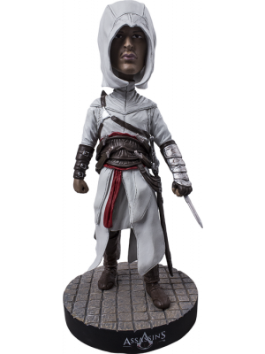 Ikon Collectables--Assassin's Creed - Altair Bobble Head