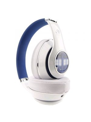 Gadgets--Doctor Who - TARDIS Wired Headphones