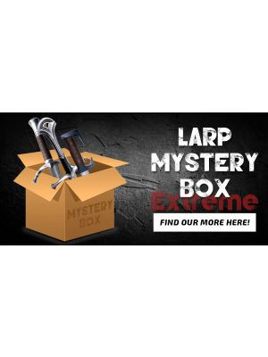 LARP Mystery Box  Extreme Limited Release