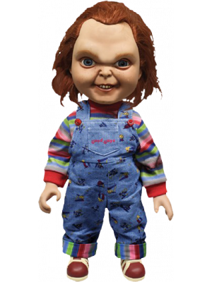 Mezco Toyz--Child's Play - Chucky 15