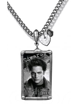 NECA--Twilight - Jewellery Charm Necklace Edward Cullen