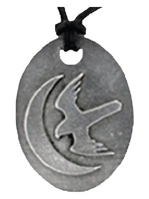 Game of Thrones--Game of Thrones - Arryn Pendant