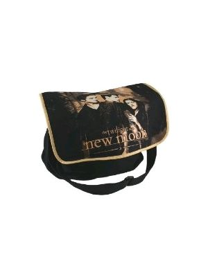NECA--The Twilight Saga: New Moon - Bag Messenger One Sheet