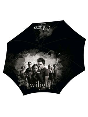 NECA--Twilight - Umbrella Cullens