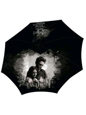 NECA--Twilight - Umbrella Edward & Bella